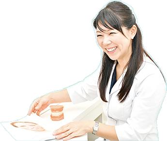 ホワイトニング治療画像